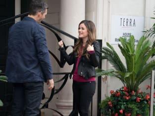 Take Two Season 1 Episode 3 Review: Taken - TV Fanatic