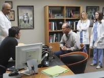 Grey's Anatomy Season 6 Episode 19