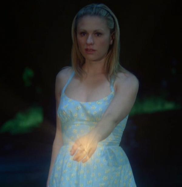 Sookie's Light