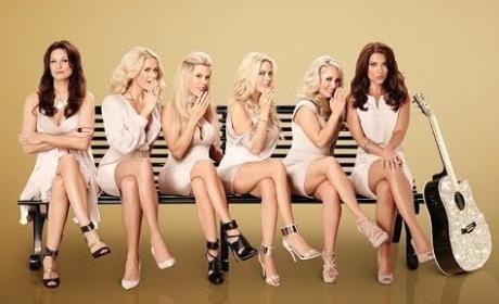 A Few Nashville Wives