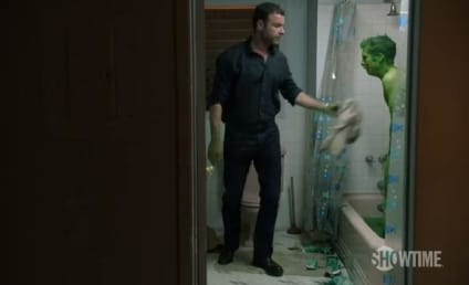 Ray Donovan Trailer: Doing the Dirty Work