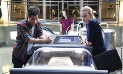 Stitchers Season 1 Episode 1 Review: A Stitch in Time