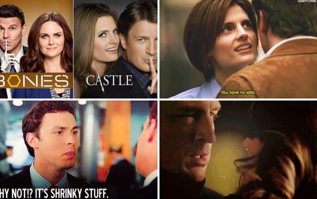 Bones vs castle