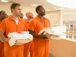 Prison Undercover - Chicago PD