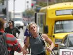 Running Through The Streets - The Amazing Race