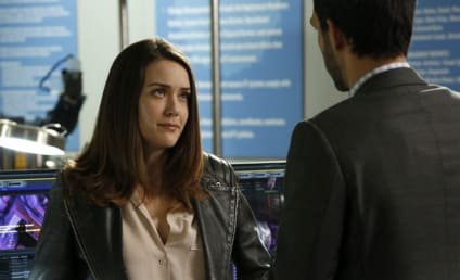Watch The Blacklist Online: Season 5 Episode 17