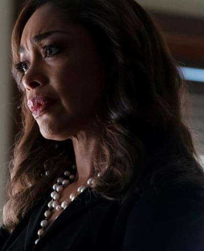Jessica Investigates - Tall  - Pearson Season 1 Episode 4