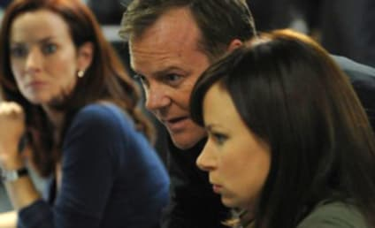 Breaking 24 News: Jack Bauer is Alive!