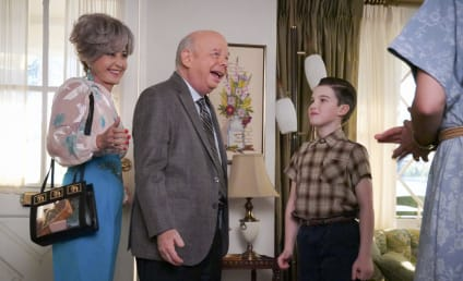 Watch Young Sheldon Online: Season 3 Episode 5