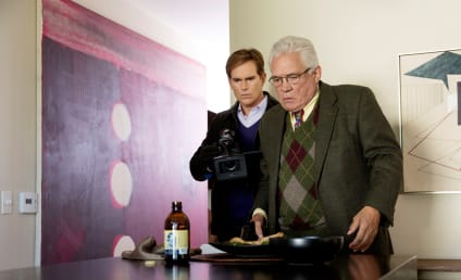 Major Crimes Review: Father Knows Best