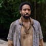 Kevin Carroll as Virgil - The Walking Dead