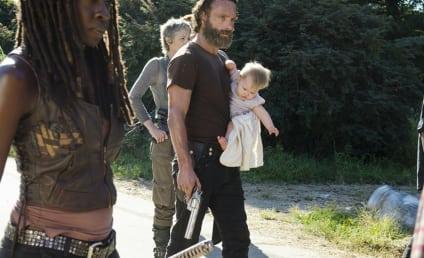 The Walking Dead Season 5 Episode 12 Review: Remember