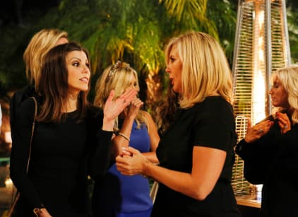Watch The Real Housewives of Orange County Season 10 Episode 1 Online