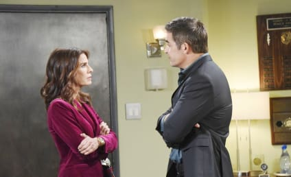 Days of Our Lives Review: All Out of Balance
