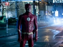 The Flash Season 4 Episode 22