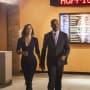 Special Agent Jacqueline Sloane - NCIS
