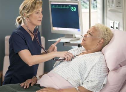 Watch Grey's Anatomy Season 15 Episode 1 Online