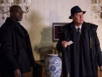 The Blacklist Season 2 Episode 12