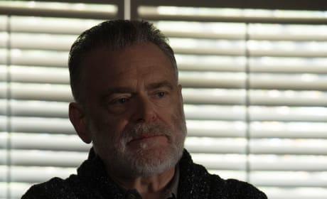 General Cochrane - Designated Survivor Season 1 Episode 21