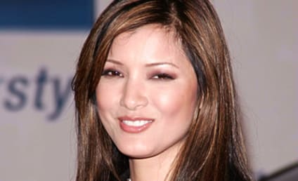 Kelly Hu to Guest Star on The Vampire Diaries