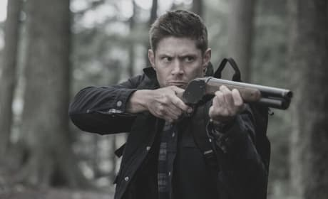 Dean's Prepared - Supernatural Season 13 Episode 21