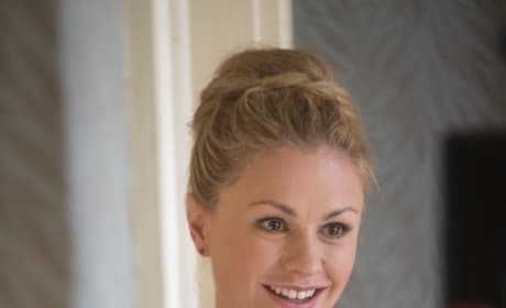 A Smiling Sookie - True Blood Season 7 Episode 10