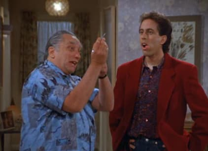 Watch Seinfeld Season 3 Episode 3 Online
