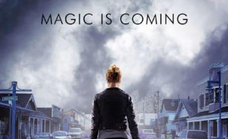 Magical Poster