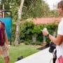 Celebrity Shutterbug - NCIS: Los Angeles Season 10 Episode 9