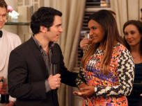 The Mindy Project Season 3 Episode 18