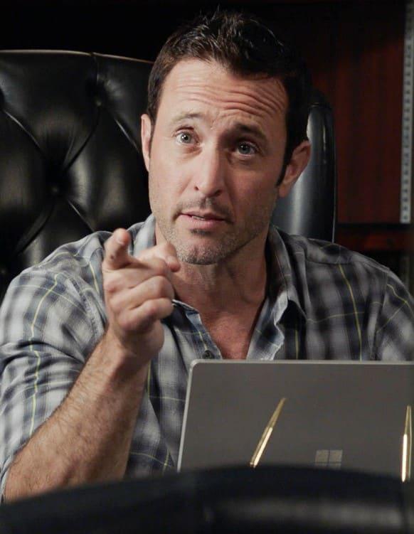 Bad Decision - Hawaii Five-0 Season 9 Episode 25