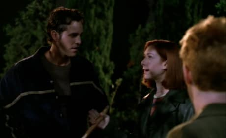 Picking Up The Slack - Buffy the Vampire Slayer Season 3 Episode 1