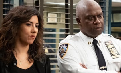 Brooklyn Nine-Nine Season 6 Episode 11 Review: The Therapist