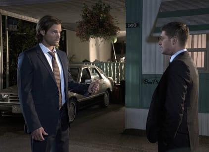 Watch Supernatural Season 11 Episode 5 Online
