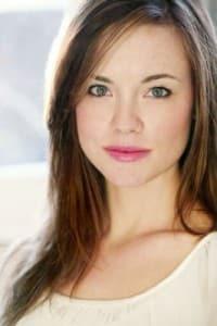 Molly Burnett Cast on Days of Our Lives