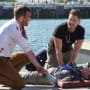Boat Crash - Code Black