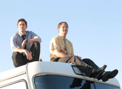 Watch The Office Season 9 Episode 4 Online