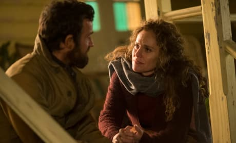 Are You Scared? - The Leftovers Season 3 Episode 6