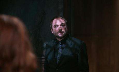 Not Good - Supernatural Season 10 Episode 9
