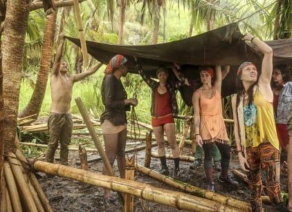 Watch Survivor Season 33 Episode 1 Online