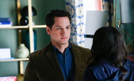Asher Millstone - How To Get Away With Murder Season 2 Episode 6