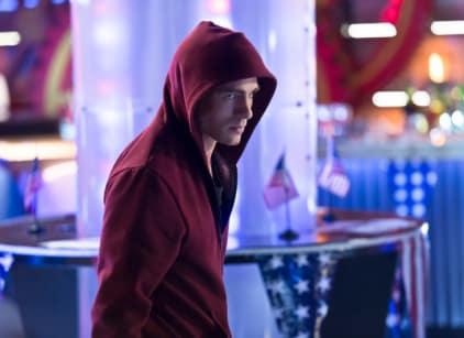Watch Arrow Season 2 Episode 20 Online