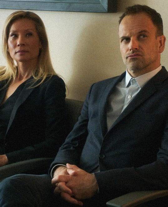 Waiting Room - Elementary Season 7 Episode 6