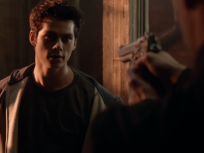 Teen Wolf Season 3 Episode 22