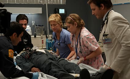 "Nurse Jackie Review: ""Enough Rope"""