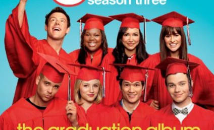 Coming Soon: Glee - The Graduation Album!