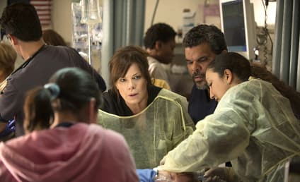 Code Black Season 1 Episode 1 Review: Pilot