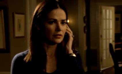 """Army Wives Review: """"Soldier On"""""""