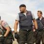 Springing Into Action - Chicago Fire Season 3 Episode 2