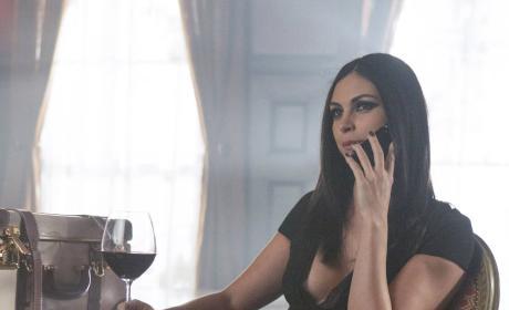 Sassy Lee - Gotham Season 3 Episode 22